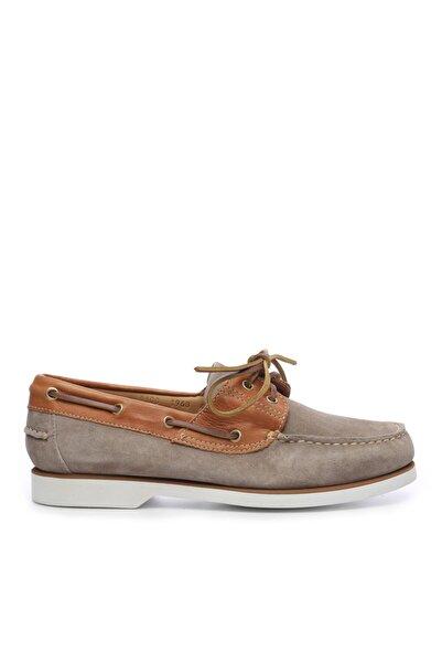 Moschino Erkek Derı Casual Ayakkabı 104 9100 Erk Ayk