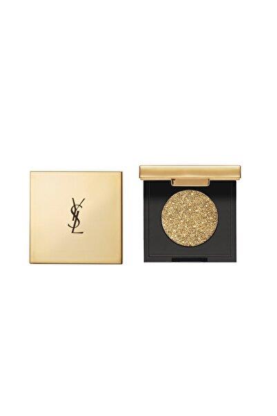 Yves Saint Laurent Sequin Crush Pırıltılı Tekli Göz Farı 1 - Legendary Gold 3614272622982