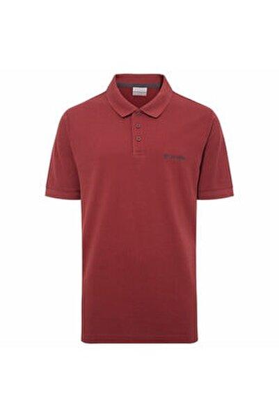 Cascade Range Solid Polo Erkek Tişört