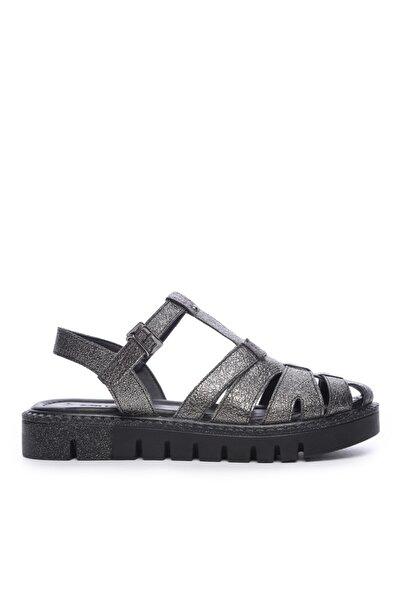 KEMAL TANCA Kadın Derı Sandalet Sandalet 169 51907 Bn Sndlt