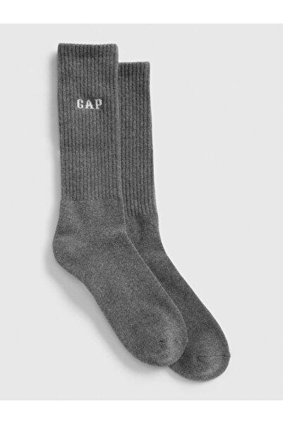 GAP Logo Çorap