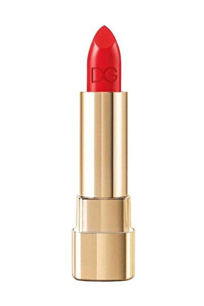 Dolce Gabbana Classic Cream Lipstick 615 Iconic Ruj