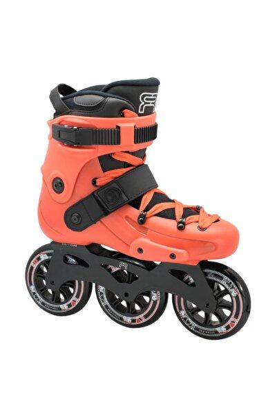 Fr Skates Frx 310 Orange Urban Paten