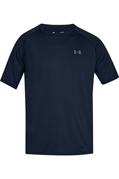 Under Armour Erkek Spor T-Shirt - Ua Tech 2.0 Ss Tee - 1326413-408