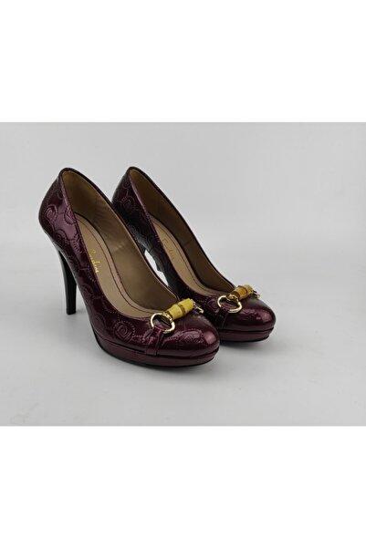 Pierre Cardin Bayan Klasic Ayakkabı
