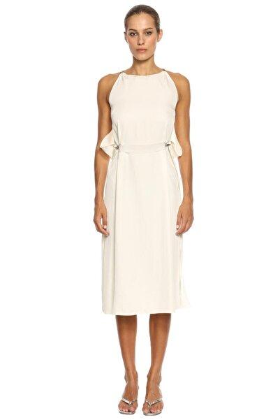 Lanvin Beyaz Elbise