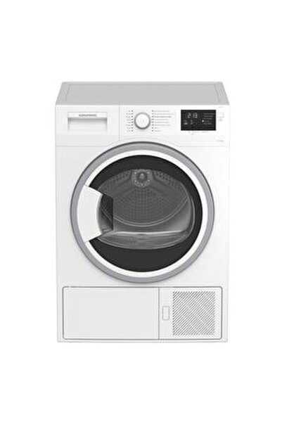 GDH 80 Y A+ 8 kg Çamaşır Kurutma Makinesi