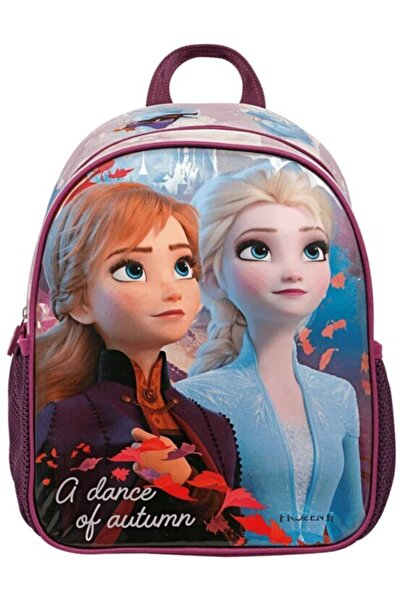 Frocx Frozen 5098 Anaokulu Çantası Hawkjr Dance Autumn