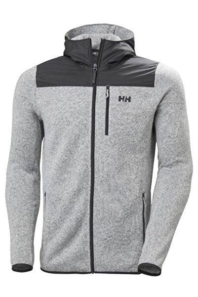Helly Hansen Hh Varde Hooded Fleece Jacket