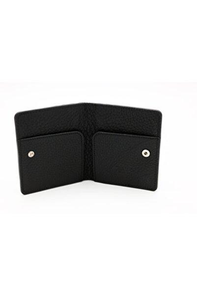 GUARD 5239 Siyah Deri Kartlık Cüzdan - Otto