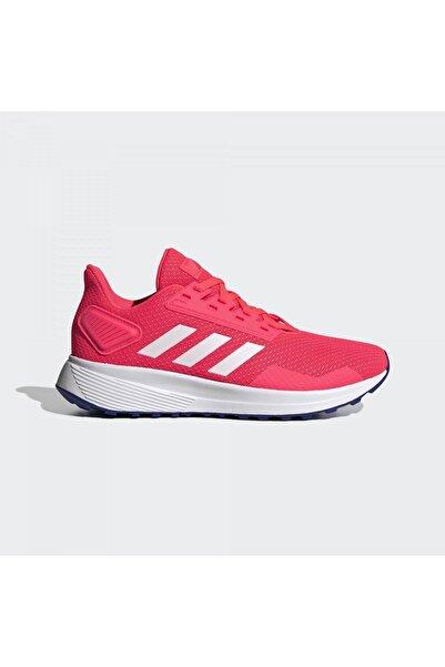 adidas DURAMO 9 K Pembe Kız Çocuk Sneaker Ayakkabı 101118039
