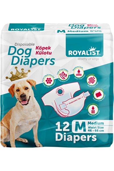 Royalist Köpek Külodu Royalıst Medium 12 Li