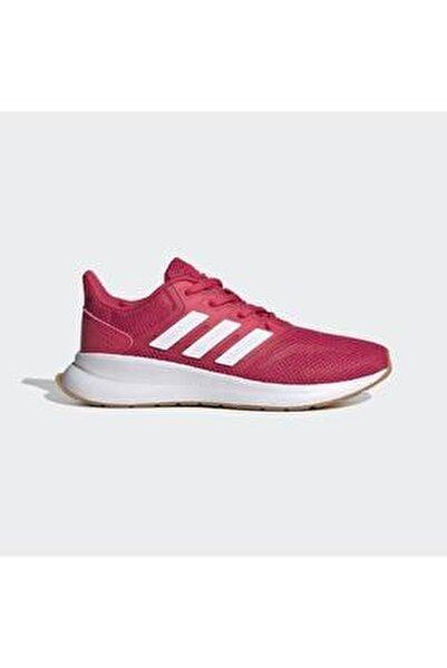 Kadın Pembe Spor Ayakkabı Runfalcon