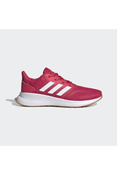 adidas Kadın Pembe Spor Ayakkabı Runfalcon