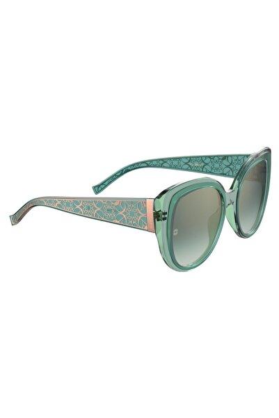 Elie Saab Elıe Saab Kadın Güneş Gözlüğü
