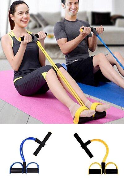 BlackFit Jimnastik Aleti Body Trimmer