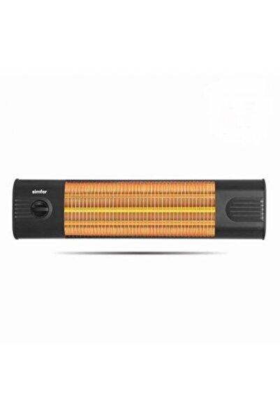 Simfer S2350wtb Ufo Thermal Serisi Örgü Carbon Duvar Tipi Isıtıcı