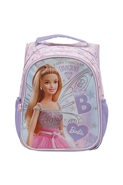 Frocx Barbie Okul Çantası Fairy Princess Otto-5013