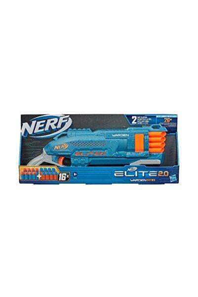 Hasbro E9959 Nerf-warden Roughcut 2.0