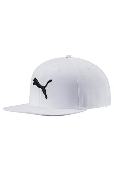 Puma Flatbrım Şapka