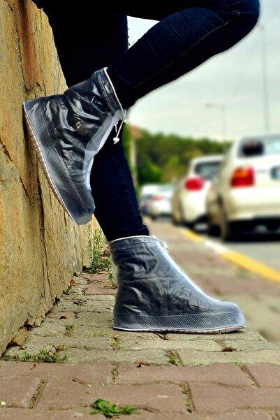 Petza Ayakkabı Yağmurluğu Dry Step