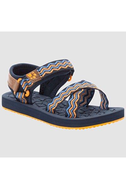 Jack Wolfskin Zulu Çocuk Sandalet