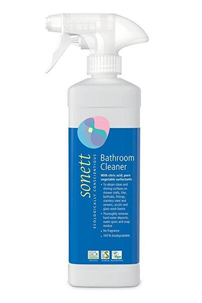 Sonett Organik Banyo Temizleyici Sprey - 500 ml