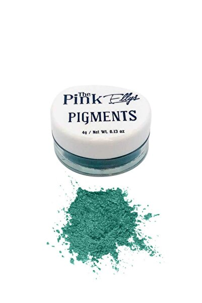 The Pink Ellys Pigment Energy