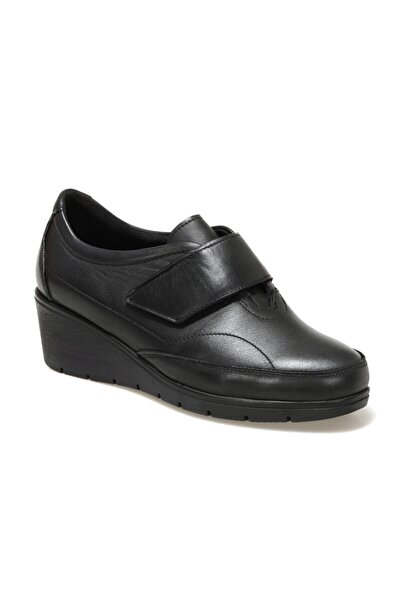 Polaris 5 Nokta 103195.Z Siyah Kadın Günlük Ayakkabı 101015410