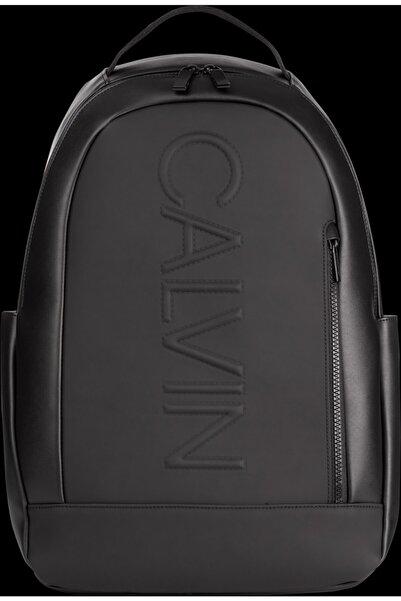 Calvin Klein Erkek Siyah Omuz Çantası