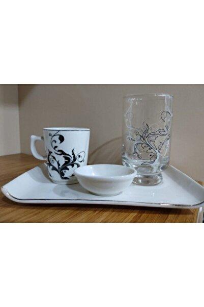 Kosova Tekli Kahve Fincanı
