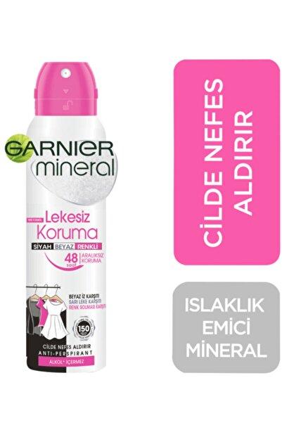 Garnier Lekesiz Koruma Ferah Koku Deodorant 150 Ml