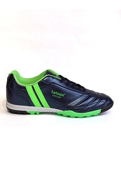 LETOON Erkek Halı Saha Ayakkabı&Krampon - 134HSMR