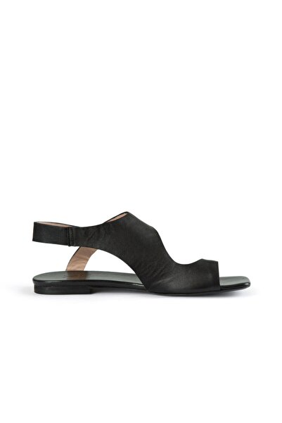Xint Xınt Neolit Taban %100 Deri Sandalet