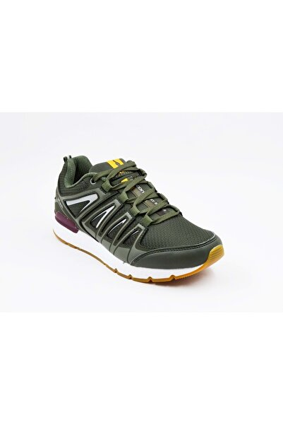 Lescon L-6123 Unisex Sneaker Ayakkabı - - L-6123 - Haki - 38