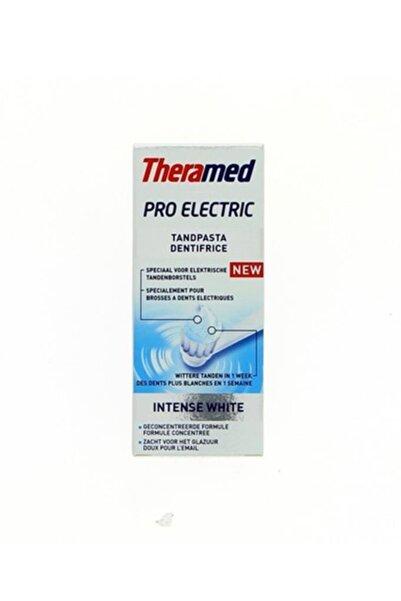 Theramed Pro Electric Intense White Diş Macunu 50 ml