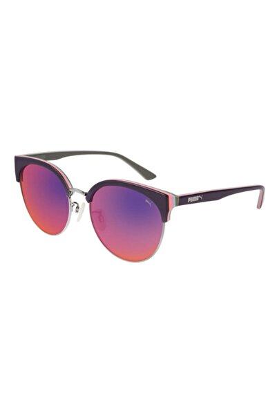 Puma Kadın Mor Güneş Gözlüğü
