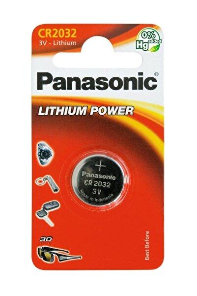 PANASONIC Pil Cr2032 3v Lithium