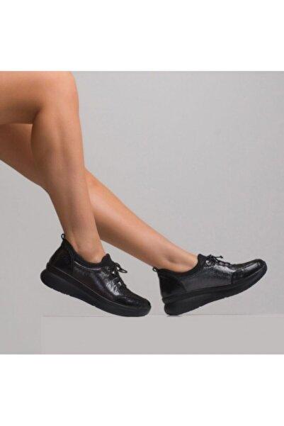 Venüs Hakiki Deri Termo Taban Ayakkabı