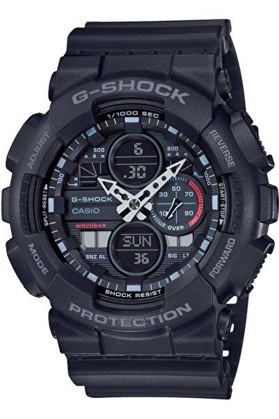 Casio G-Shock Erkek Kol Saati GA-140-1A1DR
