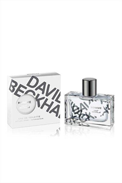 David Beckham Homme Edt 75 Ml Erkek Parfüm 3607342292192