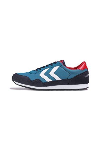 HUMMEL Unisex Turkuaz Spor Ayakkabı - Reflex