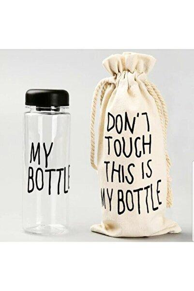 ozgunvitrin My Bottle Kılıflı Matara 500 ml