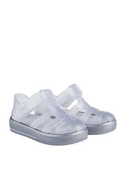 IGOR Beyaz Çocuk S10171-135 S10171 Star Deniz Ayakkabısı
