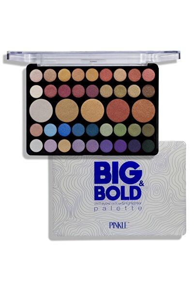 PINKLE Big&Bold Far Paleti - 01