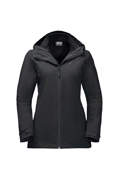 Jack Wolfskin Norrland 3in1 W Kadın Ceket