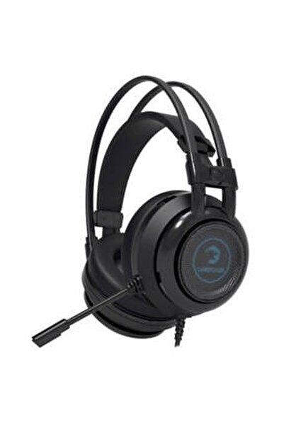 Magnus V2 Siyah 3.5mm Rgb Oyuncu Kulaklık