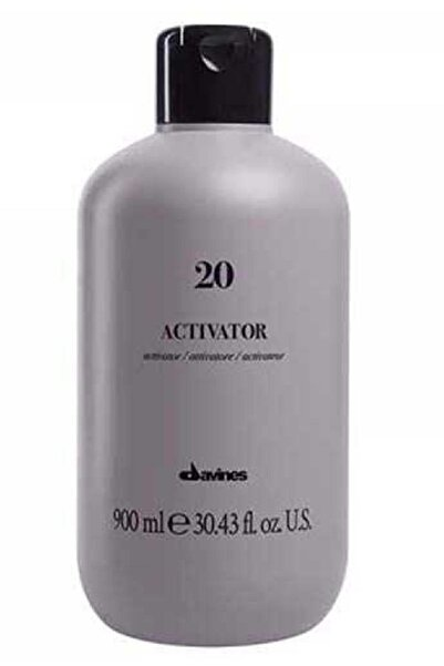 Mask Vibrachrom Oksidan 20 Volume 900 ml
