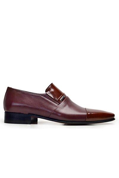 Nevzat Onay Kahverengi Erkek Klasik Ayakkabı 7558-172 PIY|8684737