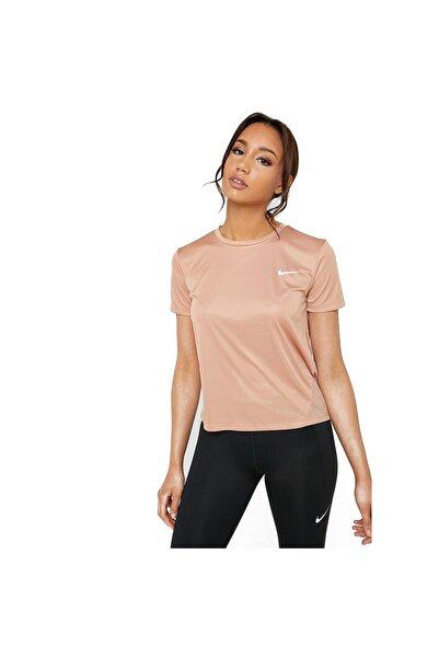 Nike Miler Kadın T-shirt Aj8121-605